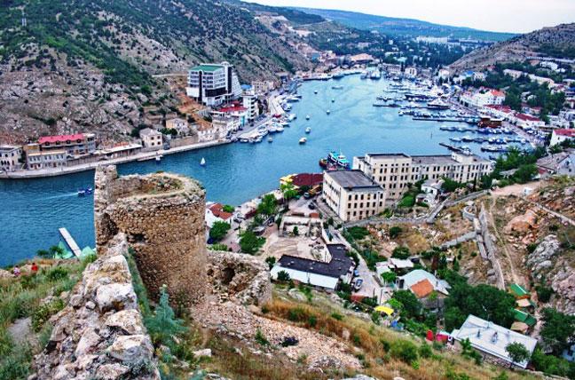 Kırım Turu