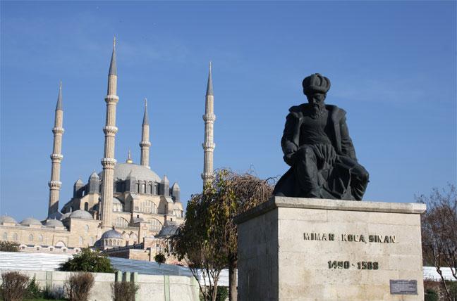 İstanbul Edirne Çanakkale Bursa Gezisi